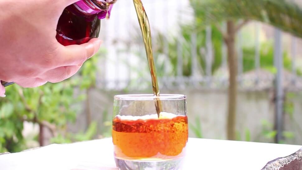 rượu chuối hột - thành quả trăm năm
